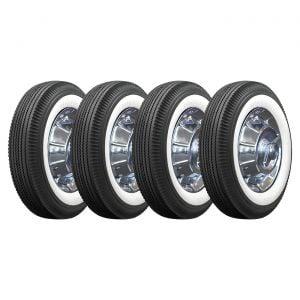 Wheel & Tire Package Mount/Balance Service