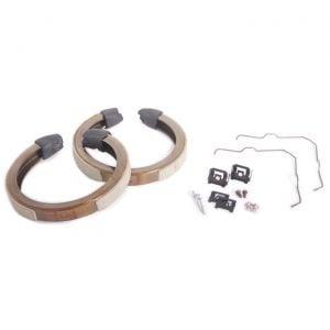 97-13 Park Brake Shoe Hardware Kit
