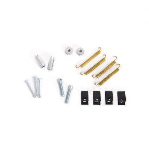 84-87 Park Brake Shoe Hardware Kit