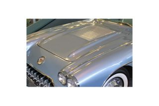 1958 Corvette Hood Assembly (PM)