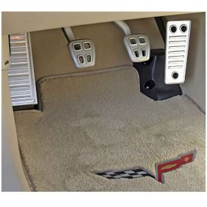 1997-2013 Corvette Aluminum Gas Pedal