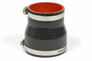 97-04 Air Intake Power Coupler - Black (Default)