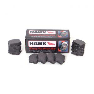 2006-2013 Corvette Z06/Grand Sport Front Hawk HP Plus Brake Pads