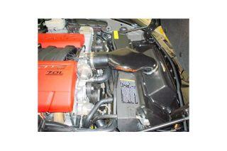 2006-2013 Corvette LS3/LS7 Vortex Rammer Induction System