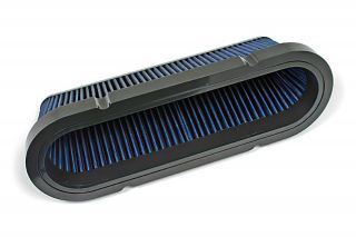 2006-2013 Corvette LS3/LS7/LS9 Attack Blue High Flow Air Filter