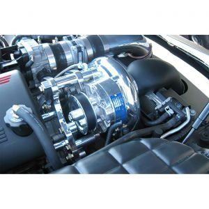 1997-2004 Corvette LS1 A&A Corvette Supercharger Kit