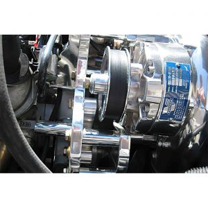 2005-2007 Corvette LS2 A&A Corvette Supercharger Kit