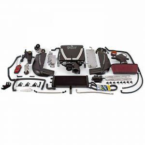 2006-2013 Corvette LS7 Edelbrock Supercharger