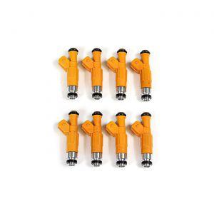 85-96 Bosch III 22lb Remanufactured Fuel Injectors