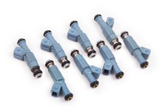 97-04 Bosch 26lb Remanufactured Fuel Injectors