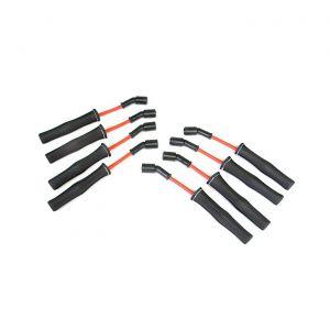 14-19 Zip Hi-Performance Shielded Spark Plug Wires