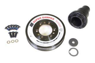 92-96 LT1/LT4 ATI Super Damper Harmonic Damper