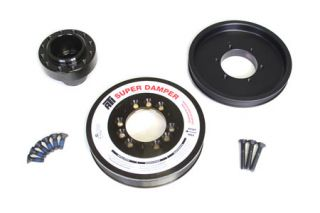 1997-2013 LS1, LS2, LS6 & LS3 w/o dry sump ATI Super Damper Harmonic Damper