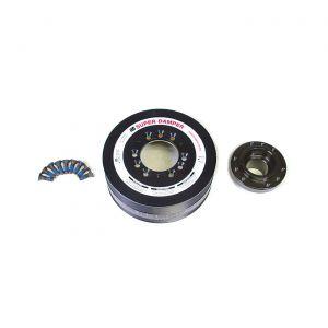 06-13 LS7, LS3 w/dry sump ATI Super Damper Harmonic Damper