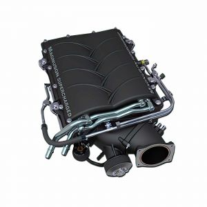 08-13 LS3 Magnuson Heartbeat Supercharger Kit