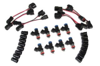 97-04 LS1/LS6 Zip 58lb Fuel Injectors (Default)