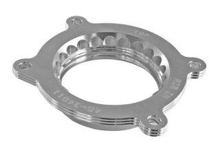 14-18 aFe Silver Bullet Throttle Body Spacer (Default)