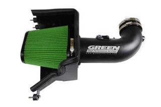 14-17 C7 Green Performance Air Box