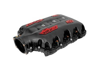 14-18 LT1 Atomic Air Force Intake Manifold