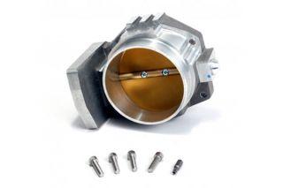 09-13 BBK 102mm Throttle Body & Adapter Plate