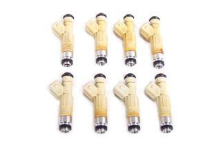 85-96 Bosch III 36lb Remanufactured Fuel Injectors