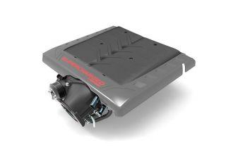 15-19 LT4 6.2L Magnuson TVS2300 Heartbeat Supercharger System