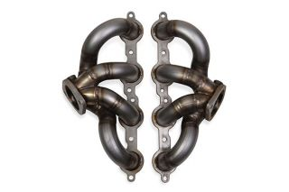 05-13 LS2/LS3 Hooker Blackheart Stainless Shorty Headers