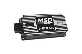57-82 MSD Digital 6A Ignition Control (Black)