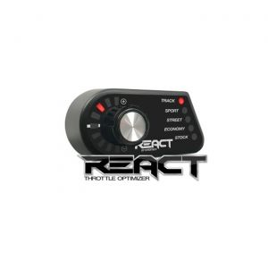 06-13 Hypertech REACT Performance Throttle Enhancer