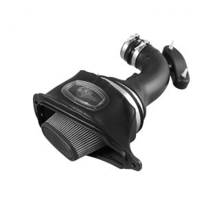 14-19 LT1 aFe Cold Air Intake System (Pro Dry S Media)