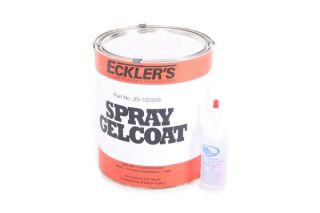 Spray Gelcoat - Gallon
