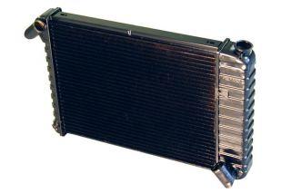 "66 427 Reproduction ""Harrison"" Radiator (Default)"