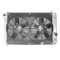 90-96 Dual Fan Upgrade Kit (Double Row) (Default)