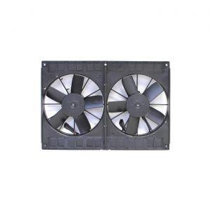 90-96 Dual Fan Upgrade Kit (Factory Radiator) (Default)