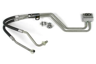 2005-2013 Corvette Engine Oil Cooler Hose Assembly