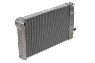 84-89 Aluminum Radiator