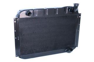55-60 Direct Fit (HP) Aluminum Radiator