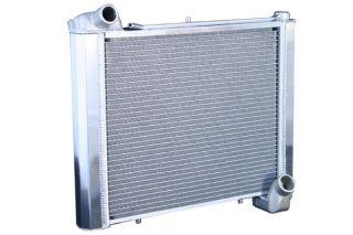 61-62 Direct Fit Aluminum Radiator