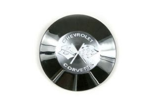 1958 Corvette Horn Button