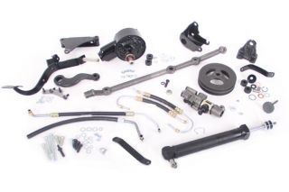 66-69 427 Power Steering Conversion Kit