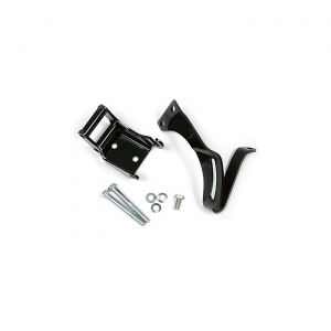 63-82 327/350 Power Steering Pump Bracket & Brace Kit