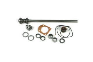 1958-1962 Corvette Steering Box & Steering Column Rebuild Kit