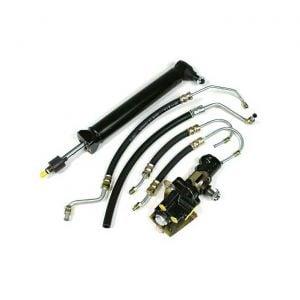 1980-1982 Corvette Power Steering Renew Kit (New)