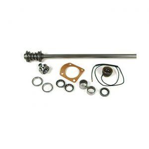 1953-1957 Corvette Steering Box & Steering Column Rebuild Kit