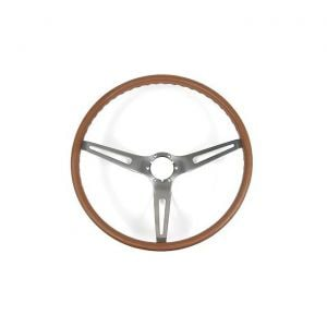 1963 Corvette Steering Wheel (Correct)