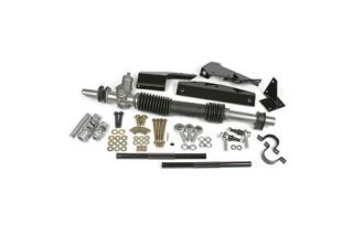 1967-1982 Corvette 327/350 Steeroids Rack & Pinion Kit (Manual)