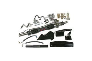 1980-1982 Corvette Steeroids Rack & Pinion Kit (Power)