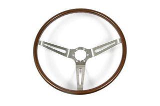 1964-1966 Corvette Plastic Steering Wheel (Correct)