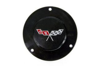 1977 & 1979 Corvette Horn Button Emblem
