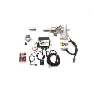 55-62 Electric Power Steering Conversion